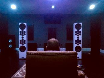 The Audio Vault