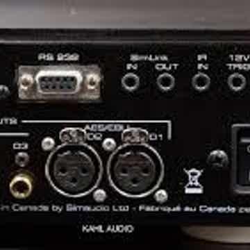 Sim Audio Moon Neo 380D
