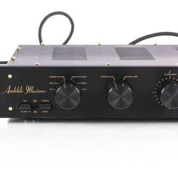 Audible Illusions Modulus 3A Stereo Tube Preamplifier