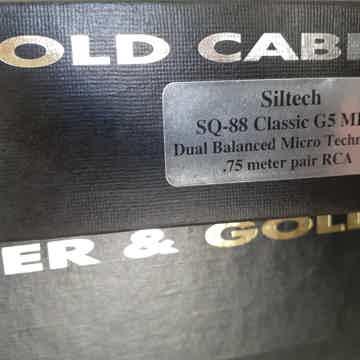SQ 88 Classic G-5