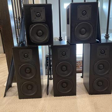 MK Sound 950