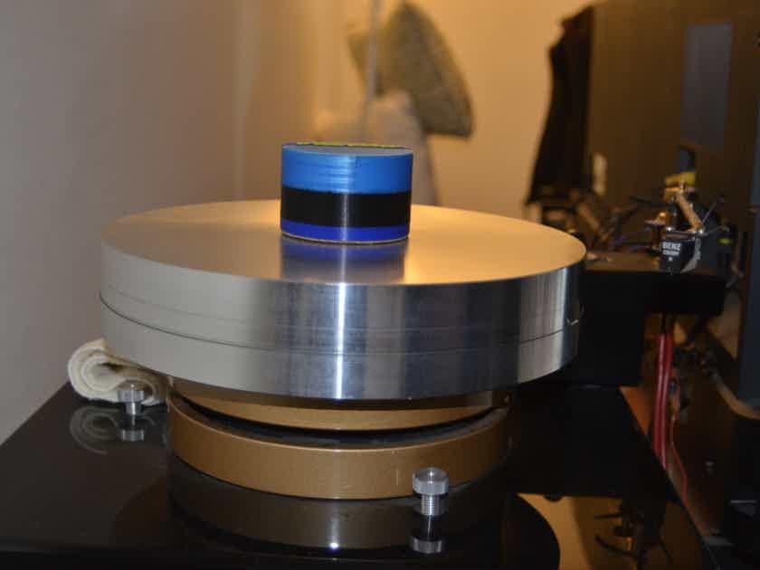 ARLO Audio LP static eliminater