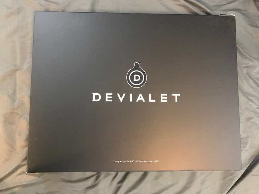Devialet 200 - Integrated amplifier/Streaming DAC - San Francisco