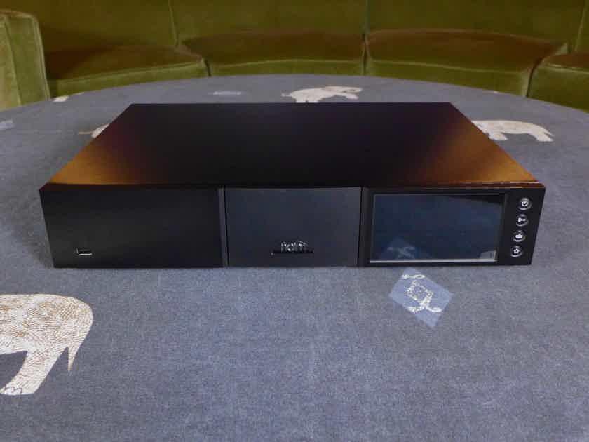 Naim Audio ND555 Network Player
