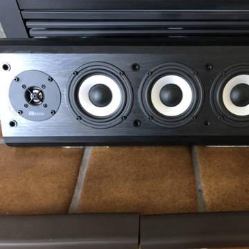 Axiom Audio VP-150