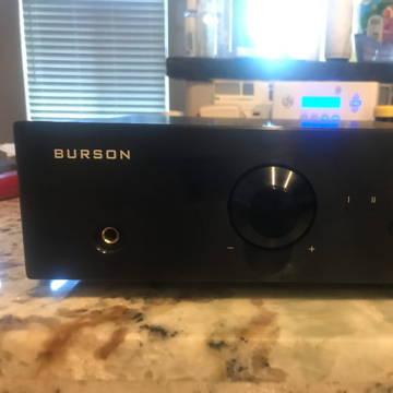 Burson Conductor V2+