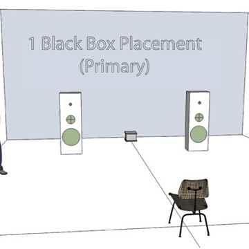 Black Box Setup