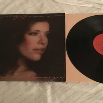 Carly Simon  Another Passenger Red Elektra LP NM