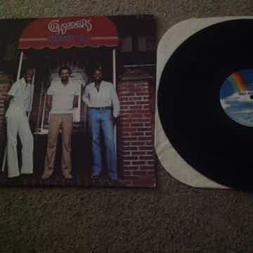 Crusaders  - Standing Tall MCA Records Vinyl NM Joe Coc...