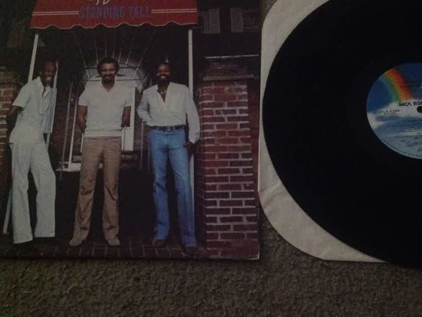 Crusaders  - Standing Tall MCA Records Vinyl NM Joe Cocker Guest Vocals