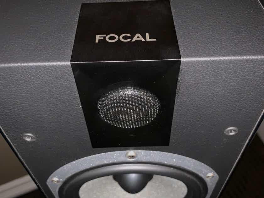 Focal Chorus  726 Speakers. $1000!!!