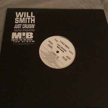 Will Smith Promo 12 Inch EP Just Cruisin'