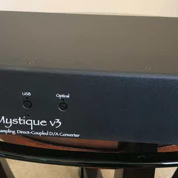 Mojo Audio Mystique V3