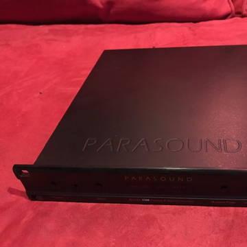 Parasound Z-phono usb
