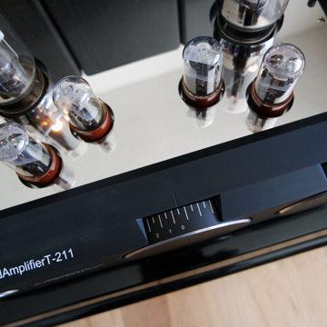 Voxativ T-211 Single-Ended Integrated Amplifier