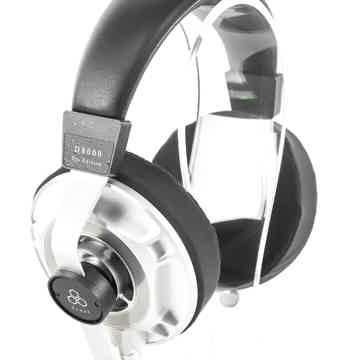 D8000 Pro Magnetic Planar Open Back Headphones