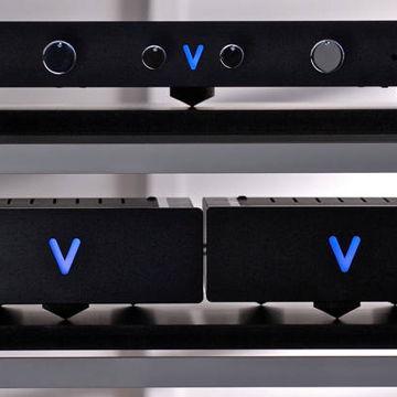 Valvet soulshine8 with A3.5 mono blocks