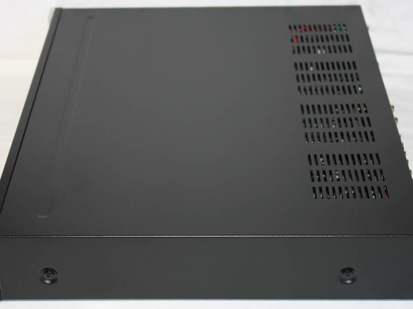 Emotiva UMC-200 7.1 Channel AV Processor.