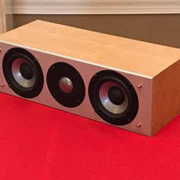 AAD Loudspeakers E44
