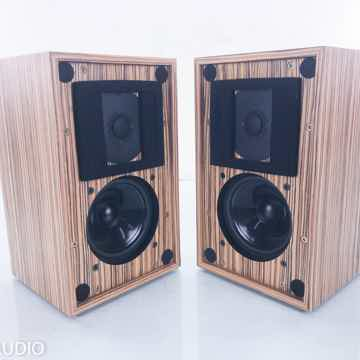 LS3 5a V2 Limited Edition Bookshelf Speakers