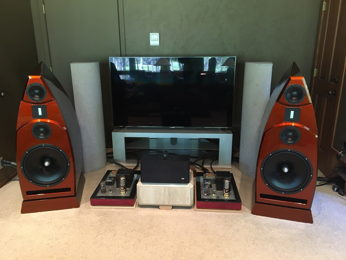 audioengr's System