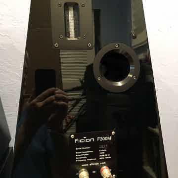 Eficion F300M