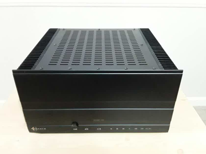 Sonance Sonamp 1250 12 or 6 Chanel Power Amplifier. Excellent!