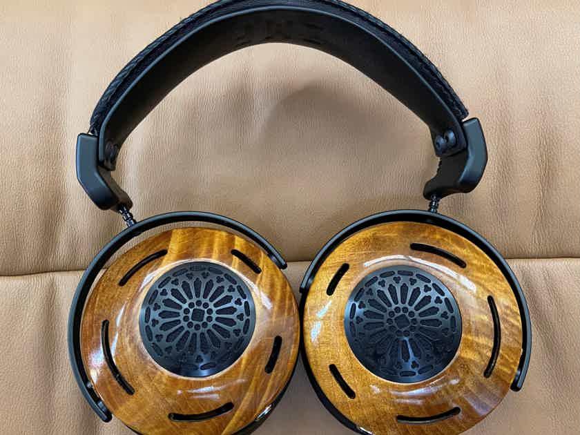 ZMF Headphones Auteur:  next to new!