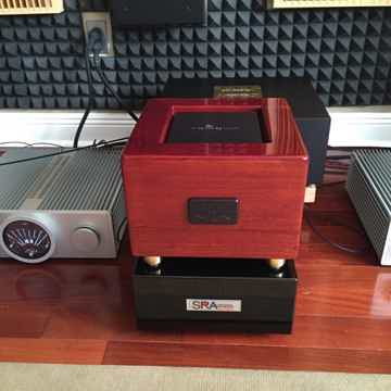 Tripoint Audio TROY Signature SE