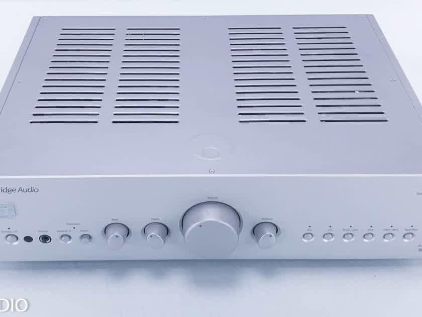 Cambridge Audio Azur 540A Integrated Stereo Amplifier (NO REMOTE)(11035)