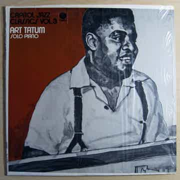 Art Tatum Solo Piano