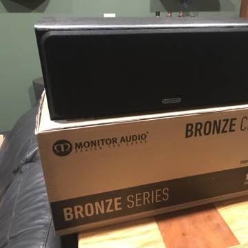 Monitor Audio Bronze Center