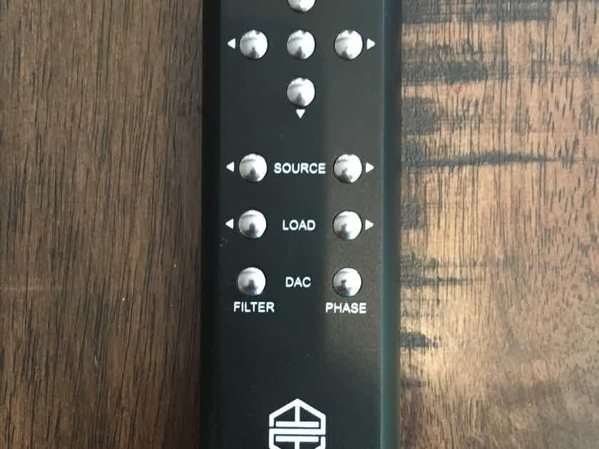 Vinnie Rossi LIO - DHT Pre-Amp / Amp / DAC / Phono