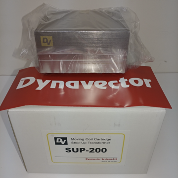 Dynavector SUP-200