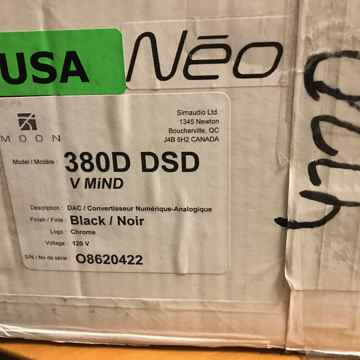 Simaudio Moon Neo 380D DSD