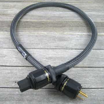 Avanti Audio Allegro Power Cables