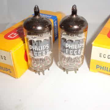Philips ECC82