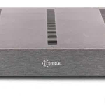 KAV-150a Stereo Power Amplifier