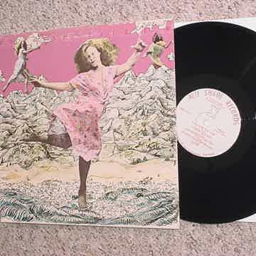 1980 nite shade records  NR-001