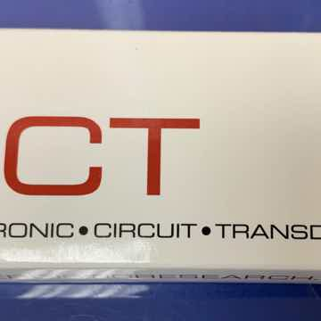 Synergistic Research ECT - Electronic Circuit Transducer