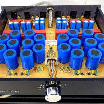 ASR Audio Basis Exclusive
