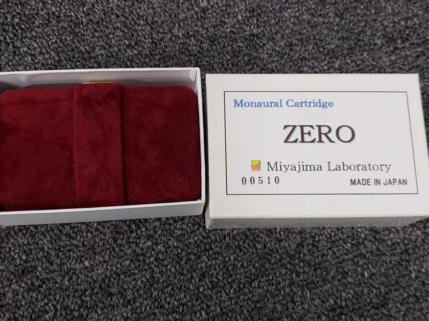 Miyajima Labs Zero