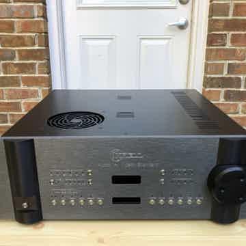 Krell Audio + Video Standard Preamp / Surround Processor.