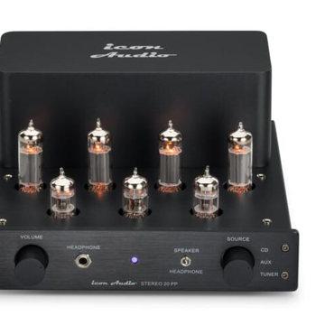 Icon Audio Stereo 20PP