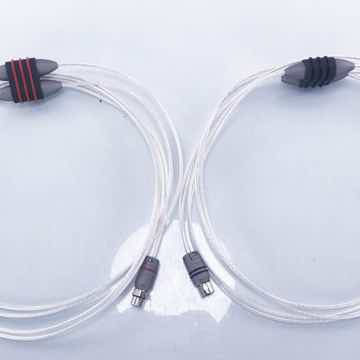 Reveal XLR Cables