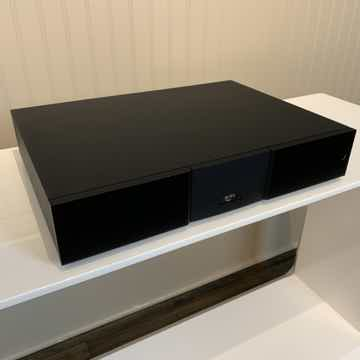 Naim NAP 250-DR - Customer Trade-In - Legendary Naim St...