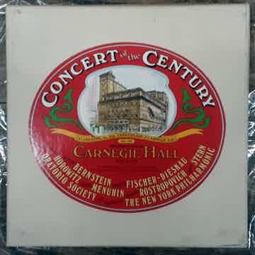 Various Classical Artists - Concert Of The Century - 19...