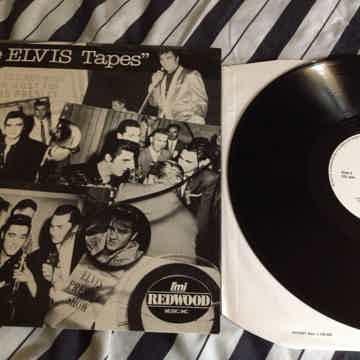 Elvis Presley - The Elvis Tapes Redwood Music Records V...