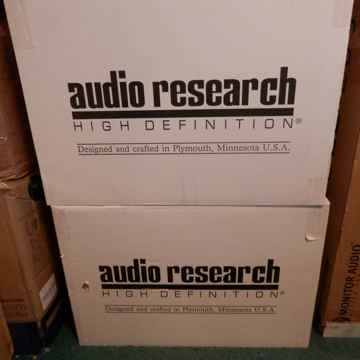 Audio Research REF 10 PREAMP