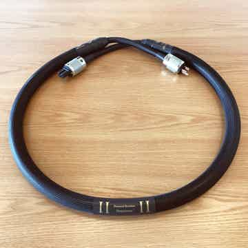 Purist Audio Design Dominus Diamond 1.5 Meter Powercord